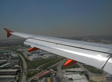 Hotels Near The Madrid Barajas International Airport